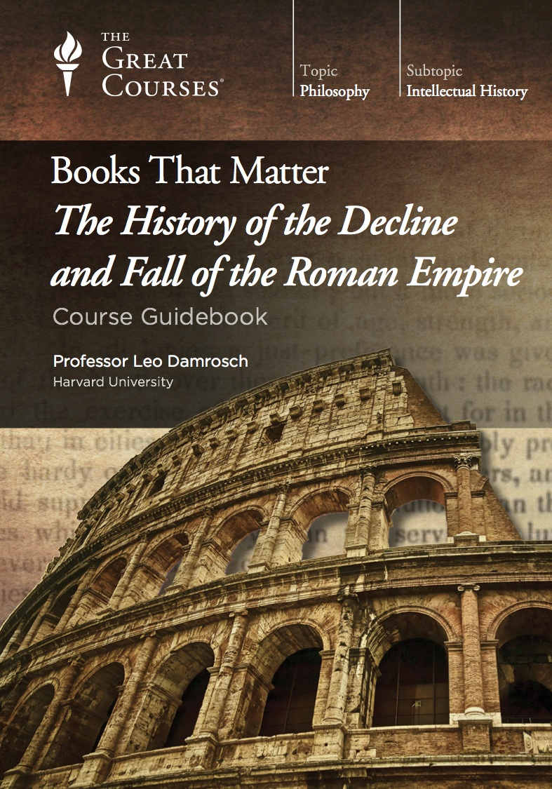 decline and fall of the roman empire the history of the decline and fall of the empire 27321 | the history of the decline and fall of the roman empire