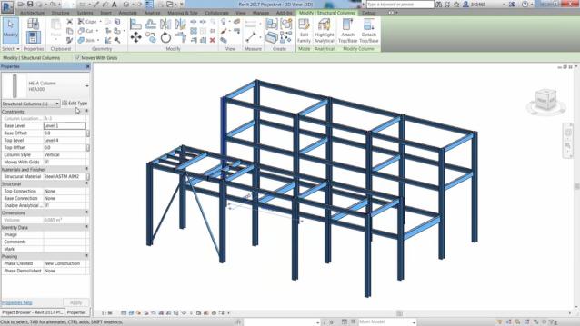 Revit Structure Revit Autodesk